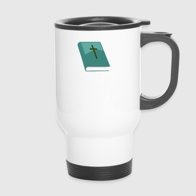 Bible - Travel Mug