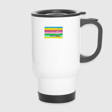 City Pride - Travel Mug