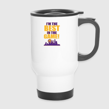 game - Travel Mug