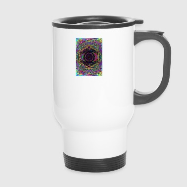 Pupil - Travel Mug