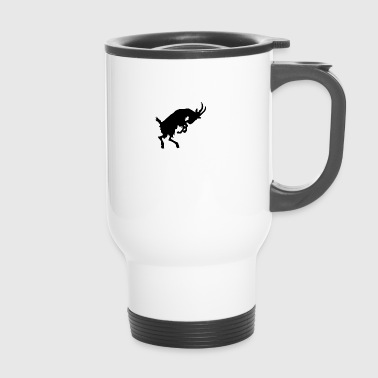 Chieuvre - Travel Mug