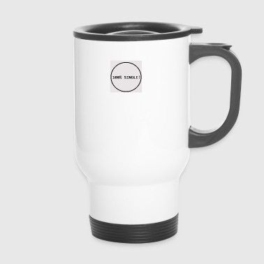unique - Mug thermos