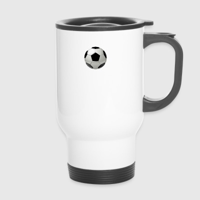 le football 157931 960 720 - Mug thermos