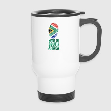 Made In South Africa / South Africa - Travel Mug