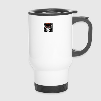 Mcoof - Travel Mug