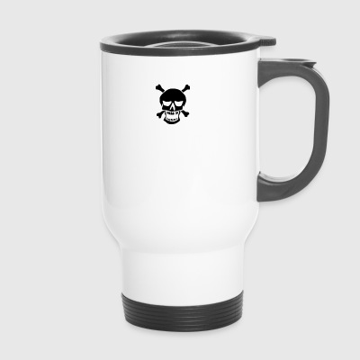 Monster 1990 - Travel Mug
