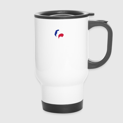 coq-france - Mug thermos