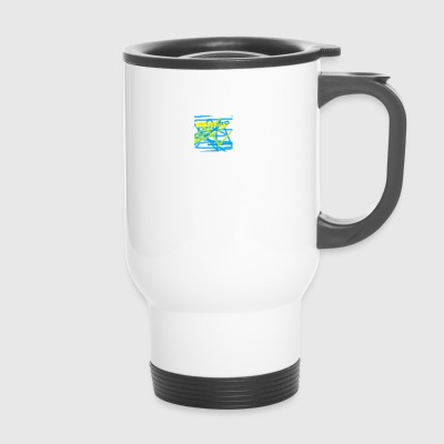COOL AS Fck - Travel Mug