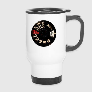 Manual Room - Travel Mug
