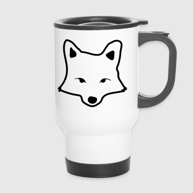 Foxxx - Travel Mug