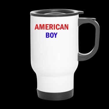 American Boy - Thermo mok