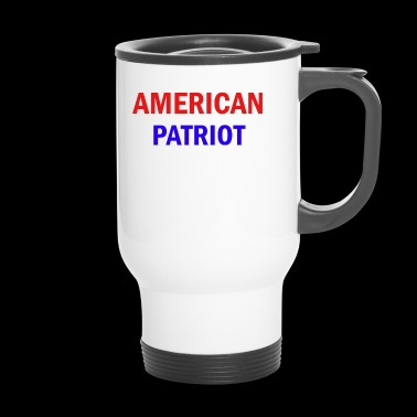 American Patriot - Thermobecher