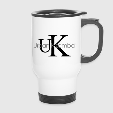UK Urban Kizomba - Kizomba Dance Fashion - Thermo mok