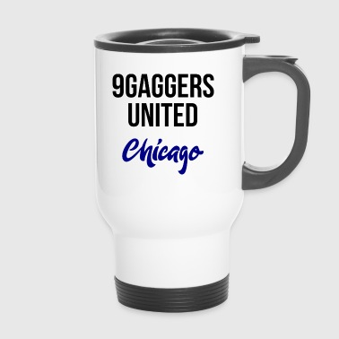 9gagger Chicago - Thermo mok