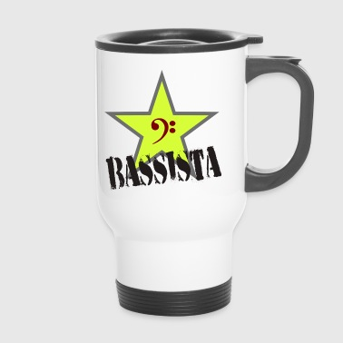 Bassista - Thermobecher