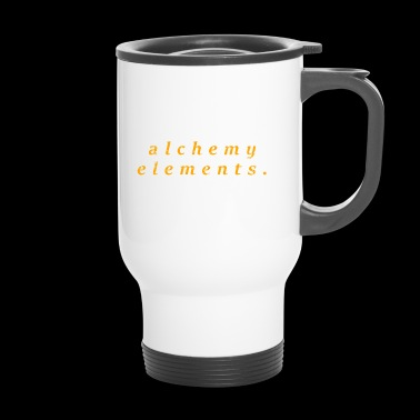 Alchemy Elements - Thermo mok
