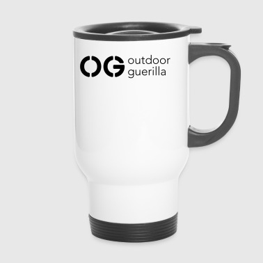 outdoor guerilla - Thermo mok