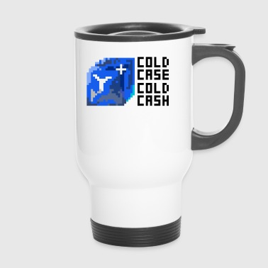 COLD CASH - Thermobecher