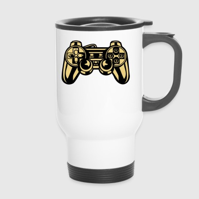 2541614 134867257 Gaming - Travel Mug
