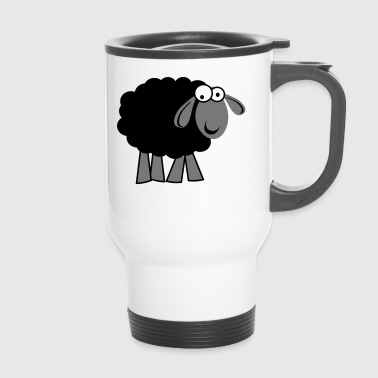 2541614 123500299 Sheep - Tazza termica