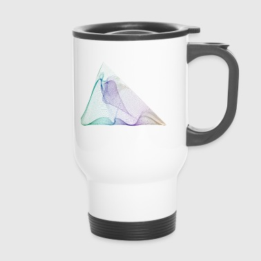 geom4 - Travel Mug