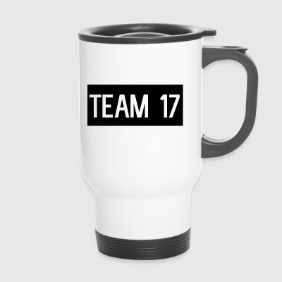 Team17 - Travel Mug