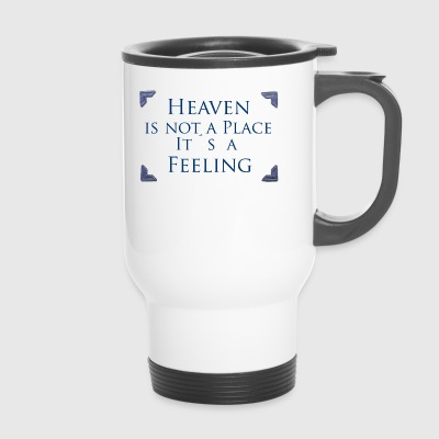 Heaven - Travel Mug