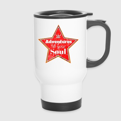 Soul Adventure - Travel Mug