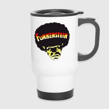Funkenstein - Travel Mug