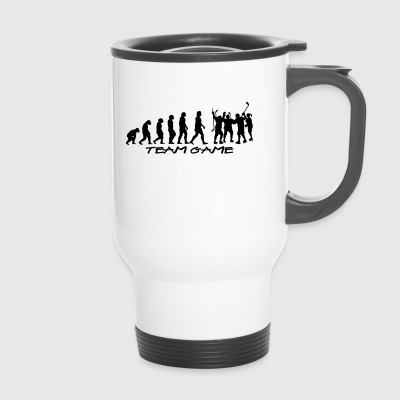 team_game - Taza termo