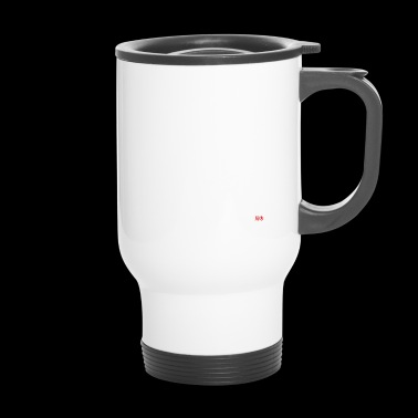 physique - Mug thermos
