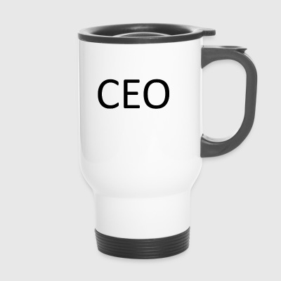 CEO - Thermobecher