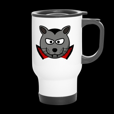 Count Catula - Travel Mug