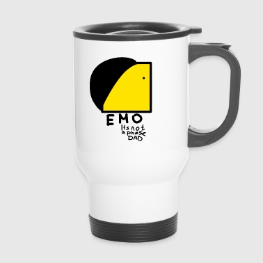 Emo - Thermobecher