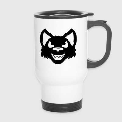 Big bad Wolf - Travel Mug
