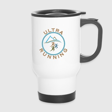 Ultra Running - Travel Mug
