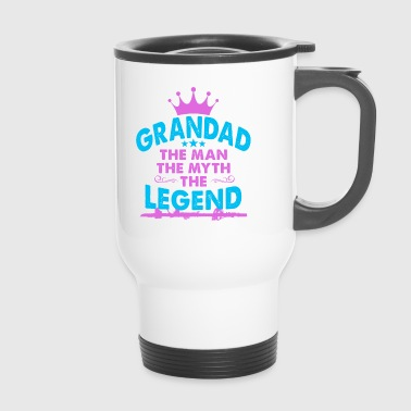 Grandad - Travel Mug