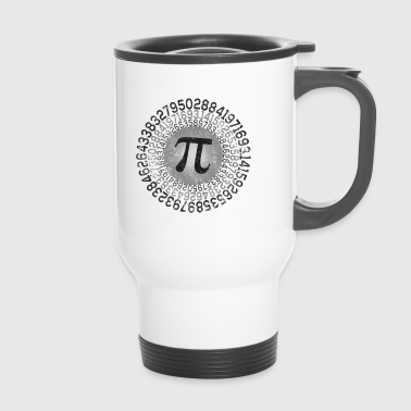 Pi Day T-shirt gave - Termokrus