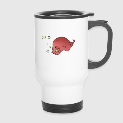 Paul Brontar - Travel Mug