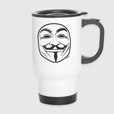 * * NEW Anonymous (H) - Thermobecher