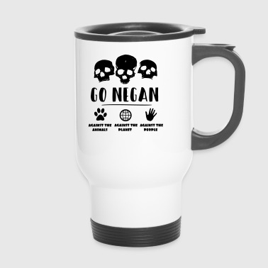 GO NEGAN - Travel Mug