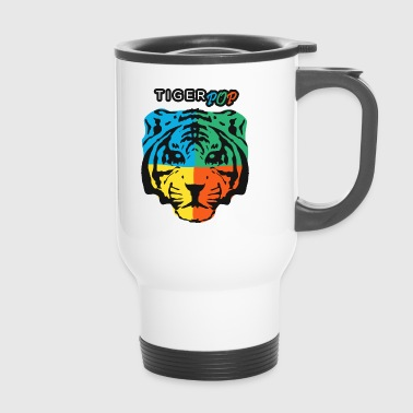 TIGER POP - Tazza termica