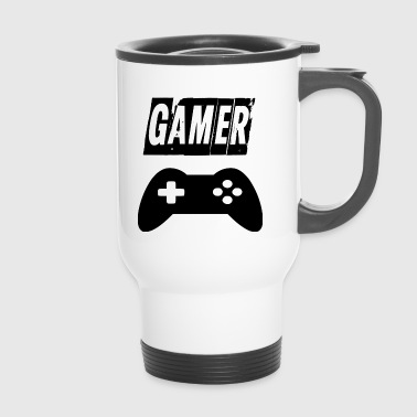 gamer - Termosmuki