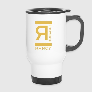 Nancy Rombaque - Taza termo