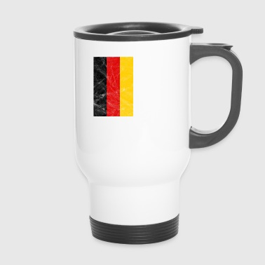 Germany Football - GER 2018 - Travel Mug