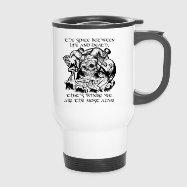 Old Viking - Travel Mug