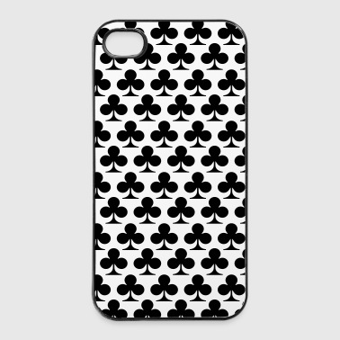 Cards cards - iPhone 4/4s Hard Case