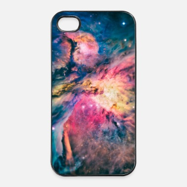 Space Galaxy Design / Orion Nebula - Handycase - Carcasa iPhone 4/4s