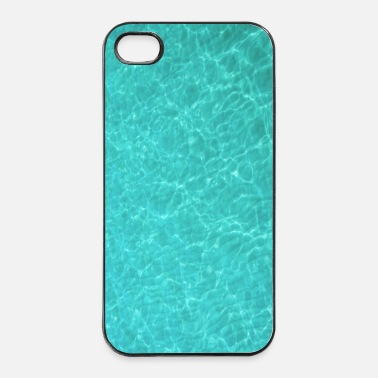 Zee sea zee - iPhone 4/4s hard case