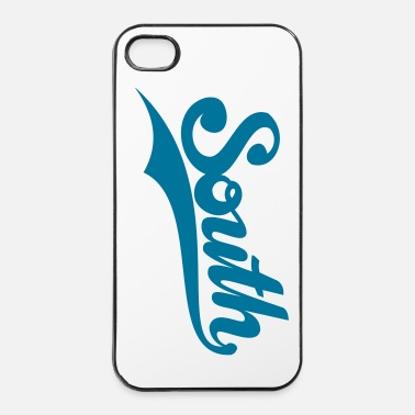 East south - iPhone 4 & 4s Case